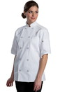Edwards Garment 3333 Ten Button Chef Coat