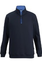 Edwards Garment 3442 Unisex 1/4 Zip Performance Pull Over