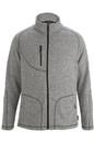 Edwards Garment 3460 Men's Knit Fleece Sweater Jacket