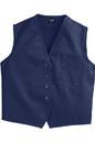Edwards Garment 4006 Apron Vest - Unisex Apron Vest