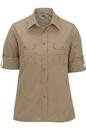 Edwards Garment 5288 W Roll Sleeve Shirt