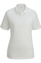 Edwards Garment 5522 Ladies' Light Weight Snag-Proof Short Sleeve Polo