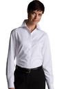 Edwards Garment 5750 Twill Shirt - Women's Cotton-Rich Twill Shirt (Long Sleeve)