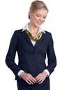 Edwards Garment 6525 Synergy Washable Suit Coat