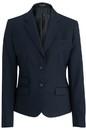 Edwards Garment 6530 Ladies' Redwood & Ross Waist-Length Suit Coat
