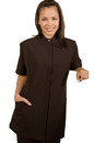 Edwards Garment 7278 Housekeeping Tunic - Misses Polyester Solid Tunic