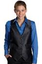 Edwards Garment 7396 Ladies Grid Vest