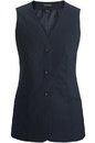 Edwards Garment 7535 Ladies' Washable Tunic With Russel Fabric