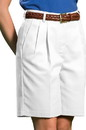 Edwards Garment 8419 Pleated Shorts - Women's Pleated Front Shorts