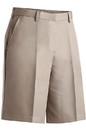 Edwards Garment 8432 Ladies' Microfiber Flat Front Shorts