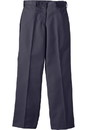 Edwards Garment 8576 Chino Pant - Women's Flat Front Easy Fit Chino Pant