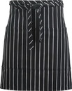 Edwards Garment 9017 2-Pocket Half Bistro Apron