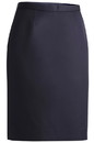 Edwards Garment 9732 Ladies' Microfiber Straight Skirt