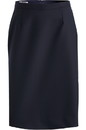 Edwards Garment 9733 Ladies' Wool Blend Straight Skirt