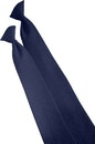 Edwards Garment Cl22 Men's Tie - Solid Clip-On - 22