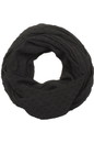 Edwards Garment S001 Mini Mesh Infinity Scarf - Women's