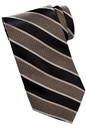 Edwards Garment SW00 Wide Stripe Tie