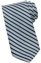 Edwards Garment T008 Triple Stripe Tie