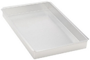 Ateco 12180 12x18x2 Rectangle Pan
