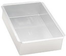 Ateco 12812 8x12x3 Rectangle Pan
