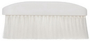 Ateco 1648 White Nylon Bench Brush