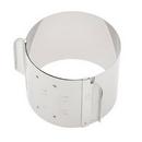 Ateco 4911 Adjustable Round Ring