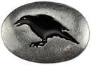 AzureGreen A4506RA Raven Pocket stone