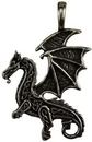 AzureGreen ACDRA Celtic Dragon