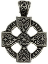 AzureGreen ACELC Celtic Cross