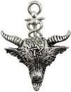 AzureGreen ASABG Sabbatic Goat