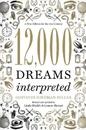 AzureGreen B120DRE 12,000 Dreams Interpreted by Gustavus Hindman Miller
