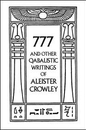 AzureGreen B777OTH0AC 777 & Other Qabalistic Writings by Aleister Crowley