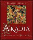 AzureGreen BARAGOS Aradia Gospel of the Witches by Charley Leland