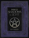 AzureGreen BBBLBSL Book of shadows & Light lined journal by Lucy Cavendish