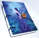 AzureGreen BBBU2907 Iridenscent Fairy journal 4 1/2