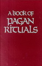 AzureGreen BBOOPAG0WI Book of Pagan Rituals
