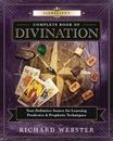 AzureGreen BCOMBOOD Complete Book of Divination by Richard Webster