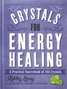 AzureGreen BCRYENE Crystals for Energy Healing (hc) by Ashley Leavy