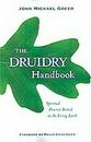 AzureGreen BDRUHAN Druidry Handbook