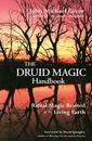 AzureGreen BDRUMAGH Druid Magic Handbook
