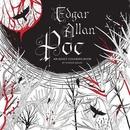 AzureGreen BEDGALL Edgar Allen Poe coloring book