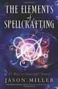 AzureGreen BELESPE Elements of Spellcasting by Jason Miller