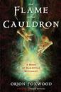 AzureGreen BFLACAU Flame in the Cauldrom by Orion Foxwood