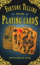 AzureGreen BFORTELP Fortune Telling with Playing Cards by Jonathan Dee