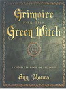 AzureGreen BGRIGRE Grimoire for the Green Witch