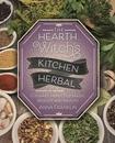 AzureGreen BHEAWIT Hearth Witch's Kitchen Herbal by Anna Franklin