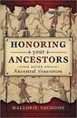 AzureGreen BHONANC Honoring your Ancestors by Mallorie Vaudoise