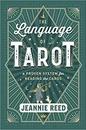 AzureGreen BLANTAR Language of Tarot by Jeannie Reed