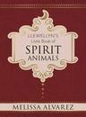 AzureGreen BLITBOOSA Little Book of Spirit Animals (hc) by Melissa Alvarez
