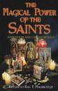 AzureGreen BMAGPOW Magical Power of the Saints